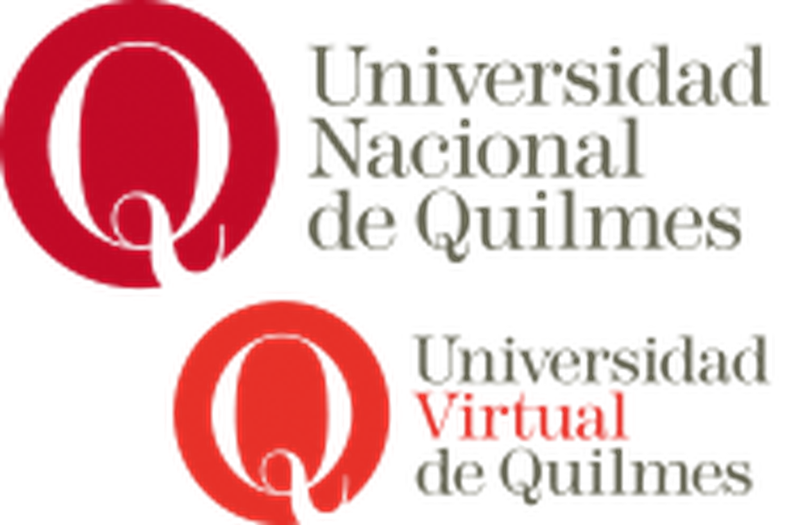 Logo Universidad Virtual de Quilmes